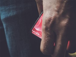 Android Father Andy Rubin Teases May 30 Launch For 'Essential' Smartphone With 360-Degree Camera Add-On