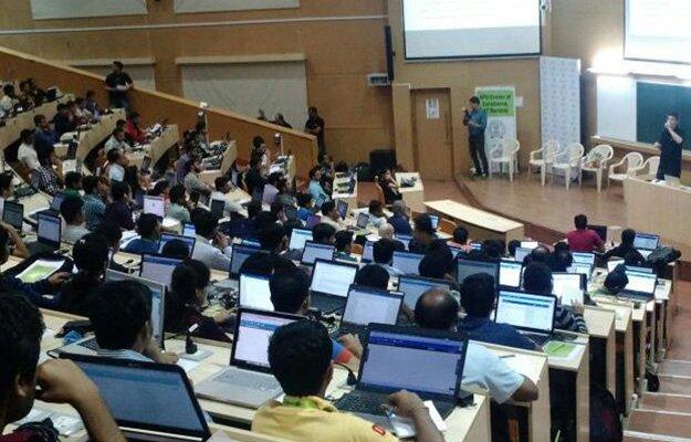 NVIDIA Deep Learning Institute Workshop