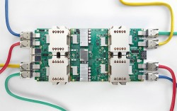 Google Cloud Tensor Processing Units Offer New Gen AI Training With Supercomputer Muscle