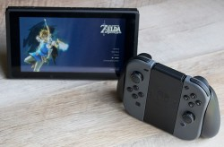 Nintendo Switch Takes Title As Best-Selling Console In April