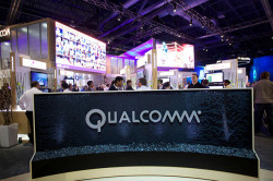 Qualcomm Intensifies Legal Apple Patent War By Suing iPhone Suppliers