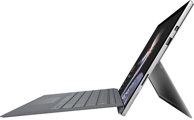 Surface Pro 4 Side