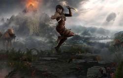 Elder Scrolls Online: Morrowind Trailer Highlights Assassins, Great Houses And Political Greed