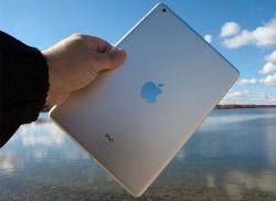Tablet Market Shrinks For Tenth Straight Quarter, Apple iPad Still Leads The Pack