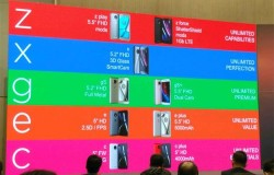 Motorola Moto X Returns To Smartphone Lineup In Leaked 2017 Roadmap