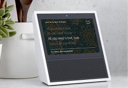 Google Home vs Amazon Echo vs Apple Home: Amazon unveils the Amazon Echo Show