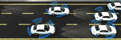 Brits expect driverless cars to outnumber normal cars in 15 years