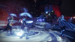 Sony's Mighty PlayStation 4 Pro Can't Run Destiny 2 At 60 FPS