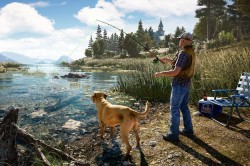 Far Cry 5 Launch Trailer Pits Local Resistance Against A Heavily Armed Religious Cult