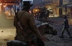 Rockstar Games Delays Red Dead Redemption 2 Until Spring 2018, Releases New Screenshots