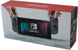 Nintendo Switch Drives Strong GameStop Q1 As Console Outpacing Wii Launch Sales