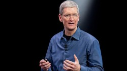 Apple Commits $1 Billion To Fund US Expansion Of Advanced Manufacturing