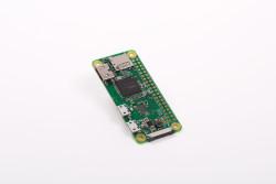 Raspberry Pi Zero W sells 250,000 units in nine weeks