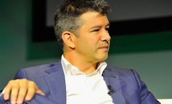 Uber: The scandals that drove Travis Kalanick out