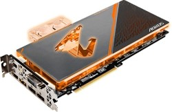 Gigabyte Launhes Aorus GeForce GTX 1080 Ti Waterforce WB Xtreme Edition 11G