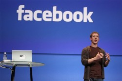 Facebook Refines Mission Statement To Bring People In The World Together, 'A Responsibility To Do More'