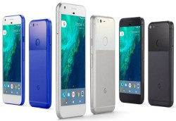 Google Taimen And Walleye Pixel 2 Phone Specs Reportedly Leak To The Wild