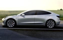 Tesla Wants To Cruise Down Electric Avenue With Its Own Streaming Music Service