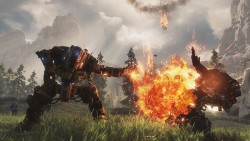 Titanfall 2 For Xbox One X Can Render At 6K Resolution In Short Bursts