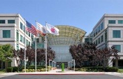 Chinese Authorities Arrest 20 Apple Contractors For Selling Customer Data