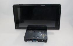 Gamer Geek Mods Game Boy Advance SP Into A Nintendo Switch Dock