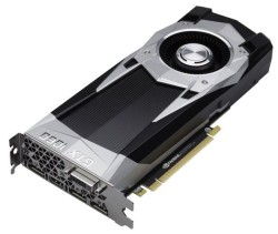 NVIDIA Allegedly Readying Headless Pascal Crypto-Mining GPUs For Ethereum, Bitcoin And Others