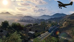 Much Respect: Rockstar Games Asks Take-Two To Step Off GTA V PC Modders And OpenIV