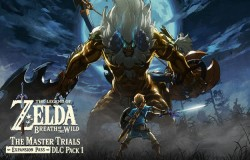 Zelda: Breath Of The Wild 'Master Trials' DLC Now Unlocked On Nintendo Switch And Wii U
