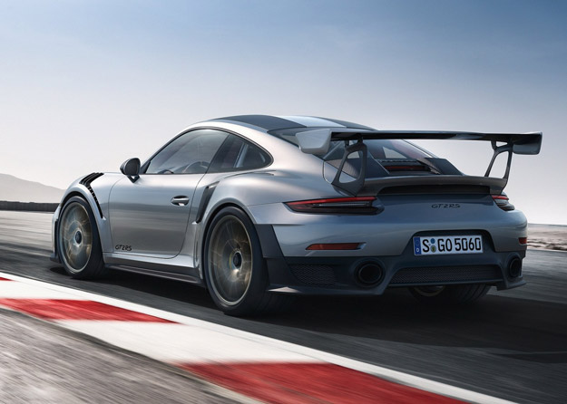 911 gt2 rs 2