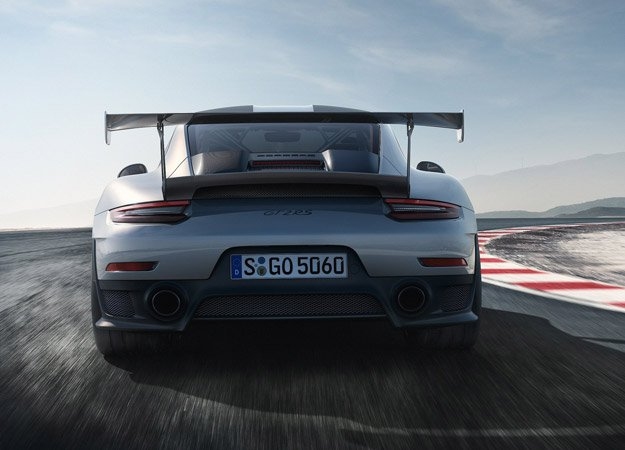 911 gt2 rs 4