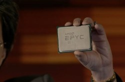 AMD Naples Leak Confirms EPYC 7601 Server CPU With 32 Cores, 64 Threads, 3.2GHz Turbo Clock