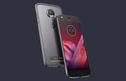 Motorola Moto Z2 Play Available Today As Verizon Exclusive, New Moto Mods Incoming
