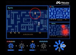 Microsoft's AI Will Totally Destroy You In Ms. Pac-Man Achieving A Perfect 1 Million Score