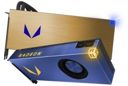 AMD Radeon Vega Frontier Edition 16GB HBM2 Card Unboxed, First Benchmarks Are In