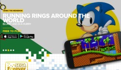 Sega Forever Ports Classic Games To iOS And Android With Cloud Save And Bluetooth Support