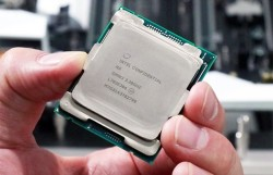 Intel Core i9-7900X And Core i7-7740X CPU Review: Skylake X and Kaby Lake X Debut