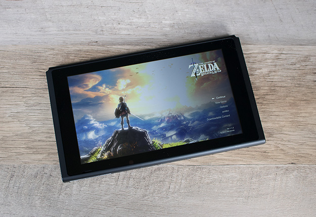 Nintendo Switch Tablet