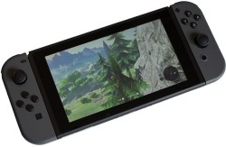 Nintendo's Fils-Aime Acknowledges Switch Cloud Save Drama, Noncommittal On Virtual Console