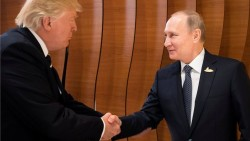 Donald Trump backtracks on Russia joint cybersecurity unit