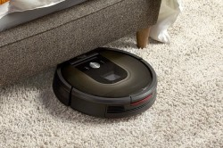 iRobot Looks To Sell Roomba Mapping Data Of Homes To Silicon Valley Tech Elites Like Apple