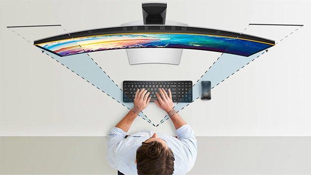 Dell UltraSharp 38