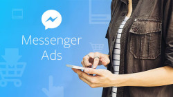 Facebook Messenger Home Screens Ads Expand To A Global Audience