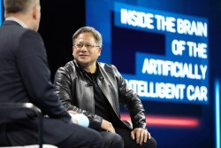 NVIDIA And Baidu Form AI Alliance To Power Self Driving Cars And Cloud GPU Computing