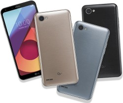 LG Q6 Announced With 18:9 Bezel-less Display And Snapdragon 435 SoC