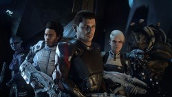 Mass Effect: Andromeda Single Player DLC Reportedly Canceled
