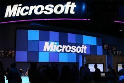 Microsoft Earnings Soar On Booming Cloud Computing Business