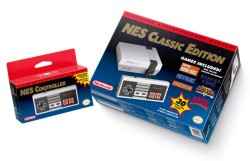 Amazon.UK Squeezes SNES Classic Scalpers By Restricting Bulk Orders