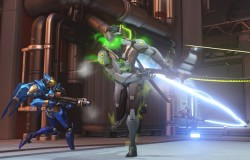 Blizzard's Overwatch Penalty System Brings Stiffer Penalties For Bad Behavior