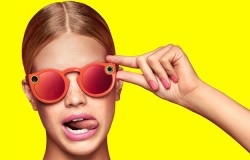 Snapchat Spectacles Now Widely Available Via Amazon For $130