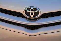 Toyota Eyes Huge Splash In Electric Vehicle Market With Fast Charging Solid State Batteries